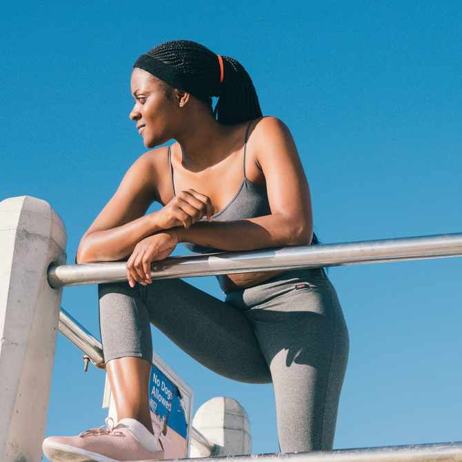 10 amazing benefits of exercise that are extra important to hear right now