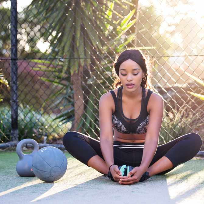 3 Ways to keep up your fitness regime while travelling