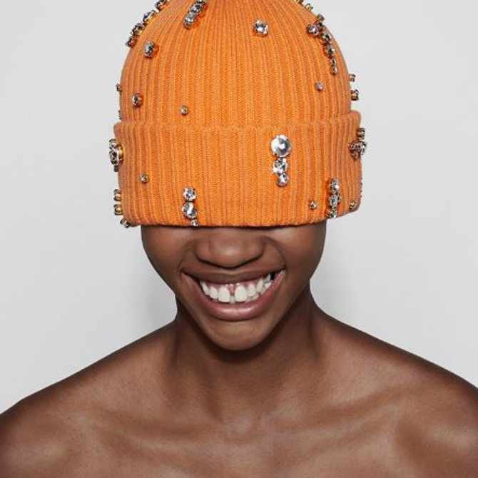 5 of our favourite looks from fashion model Enica Seshoka