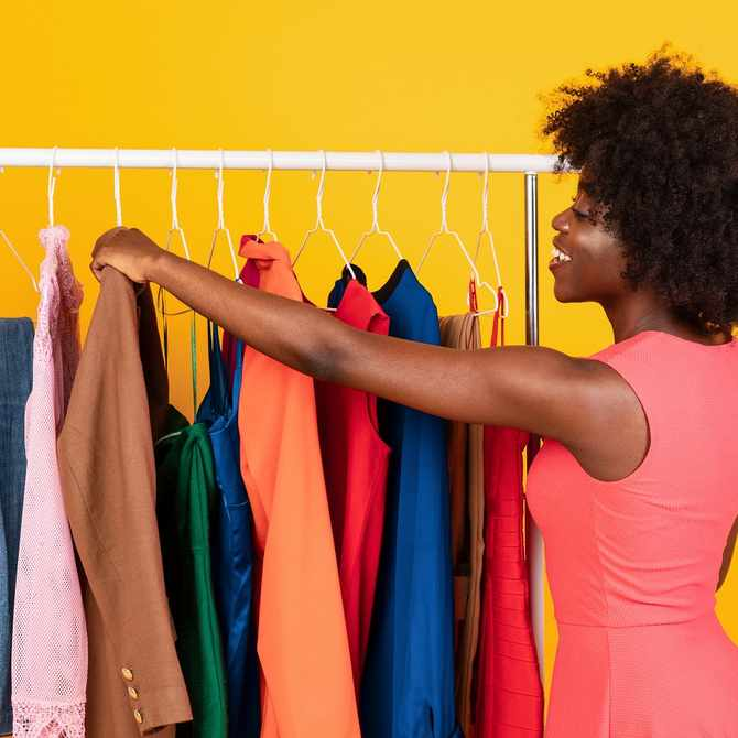 5 tips to get your wardrobe summer ready