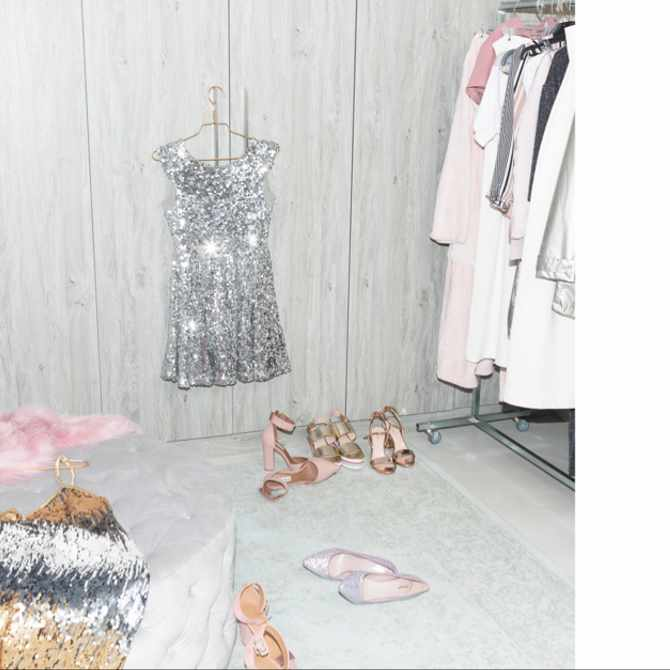 6 style tips to help you Glam up for the Bernini Sparkle Night Event