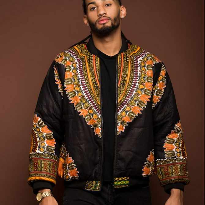African fashion trends we dig