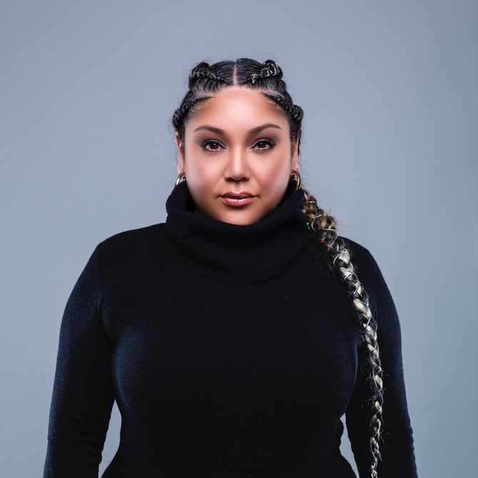 Aisia Casanova is crossing cultural barriers with music