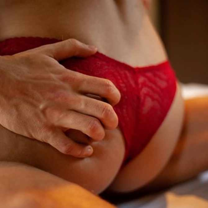 Anal sex is an art form. Here's how to do it