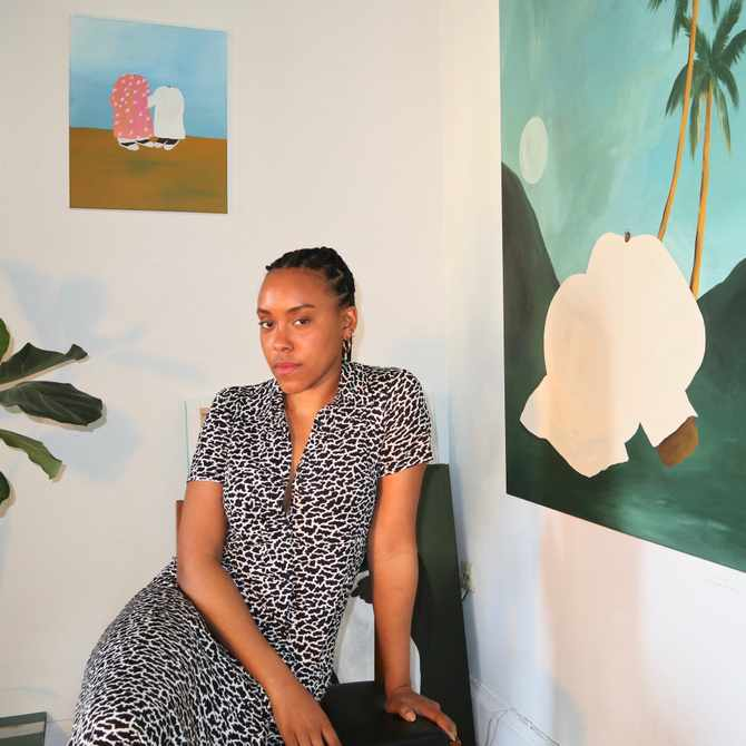 Botho Project Space: Meet the 7 young artists for 'Ndoimadzi'
