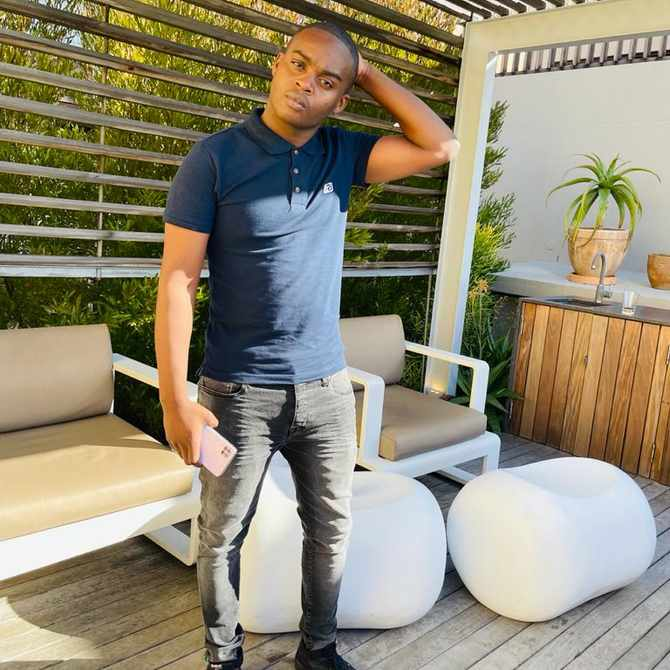 Cape Town's upcoming DJ Stibe is ready to 'play'