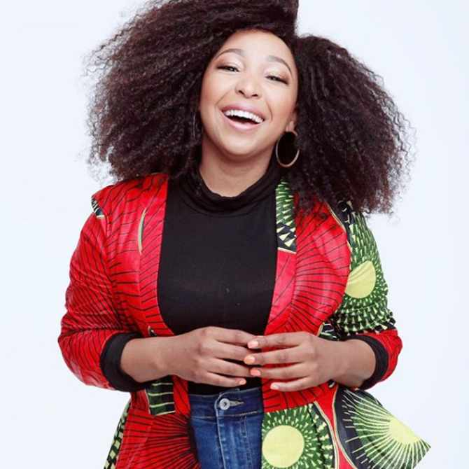 Exclusive: Get Lifted with Rorisang Thandekiso