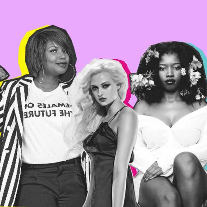 #GLAMWOTY18: A look back at last year's winners
