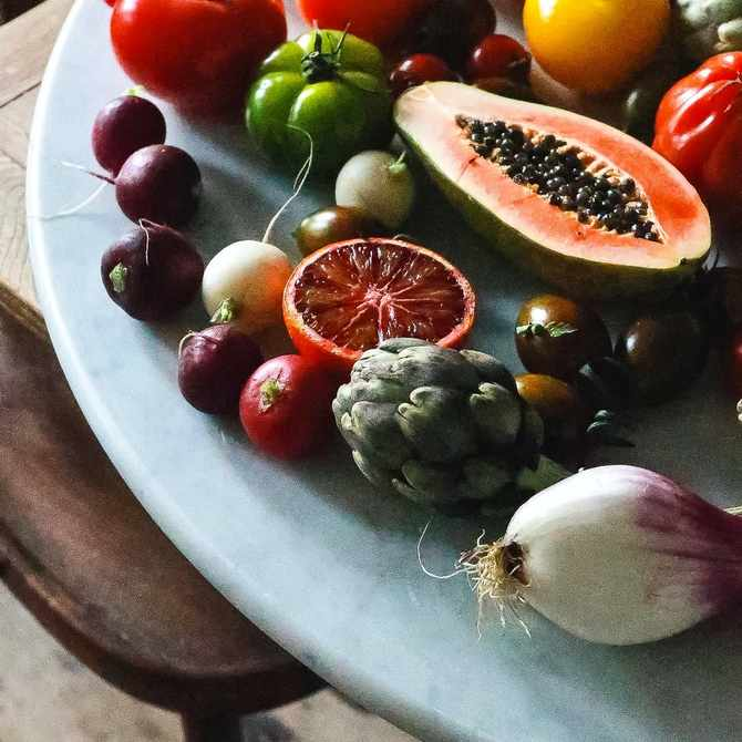 """Introducing """"mood foods"""" - the best things to eat to uplift your energy"""