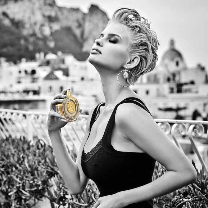 Live a beautiful life with GUESS