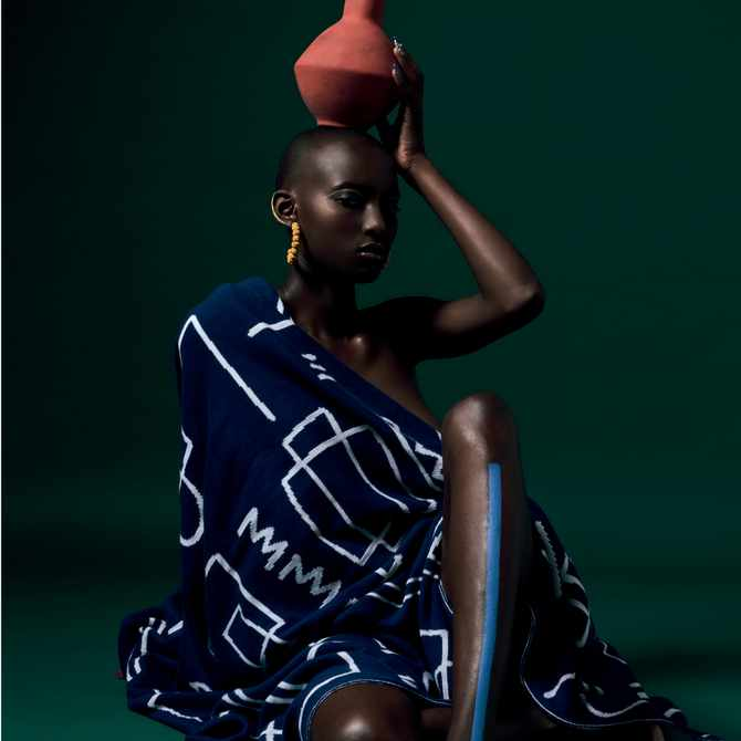 Made in Africa: Simply beautiful