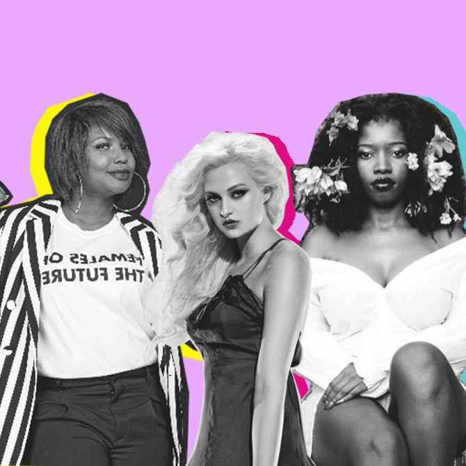 Meet the 2017 GLAMOUR Women of the Year!