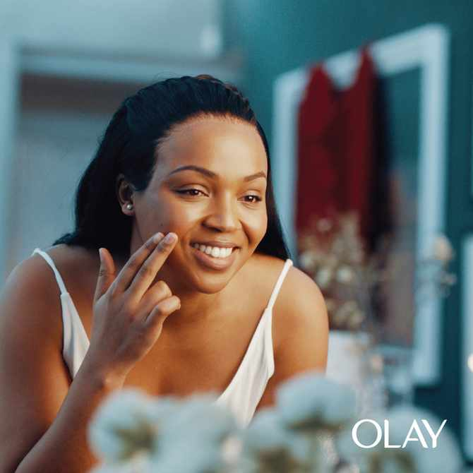 Olay Power Duo: Firmer, even, and more glowing skin from Day 1