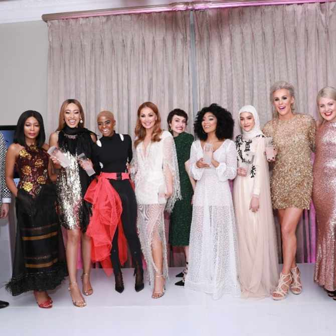 PICTURES: Inside GLAMOUR's Most GLAMOURous 2018