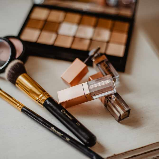 Professional make-up artists share their top 10 products