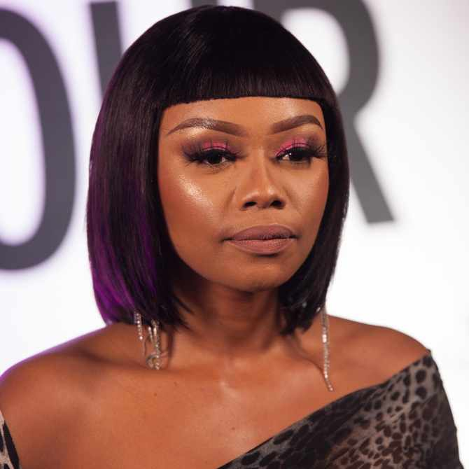 SEE: GMG 2019's hottest hair dos