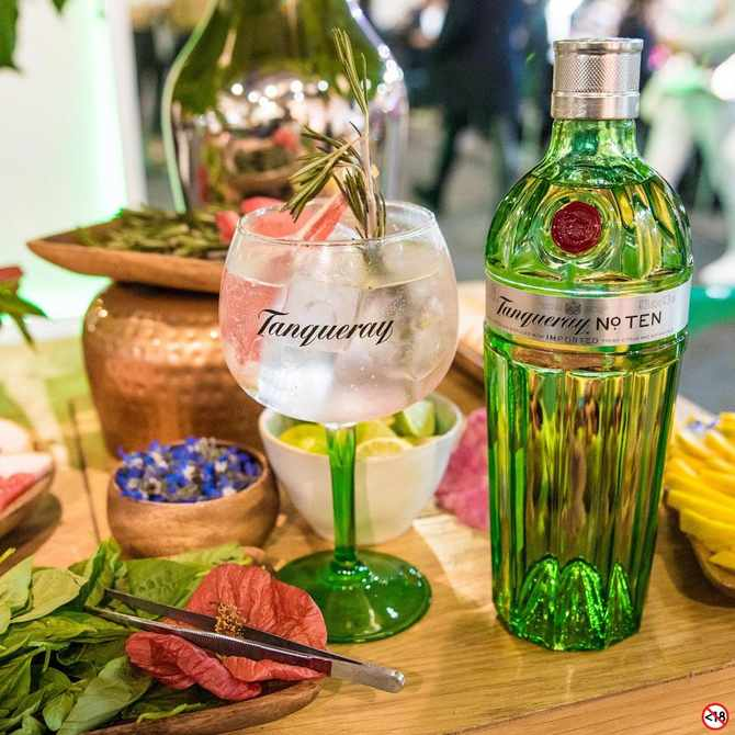 Tanqueray N◦10 celebrates South Africa's most outstanding women