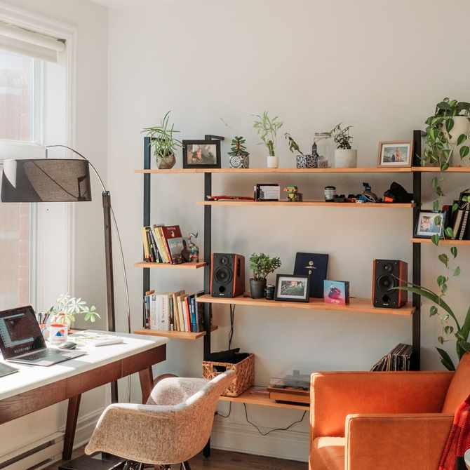 The do's & don'ts of working from home