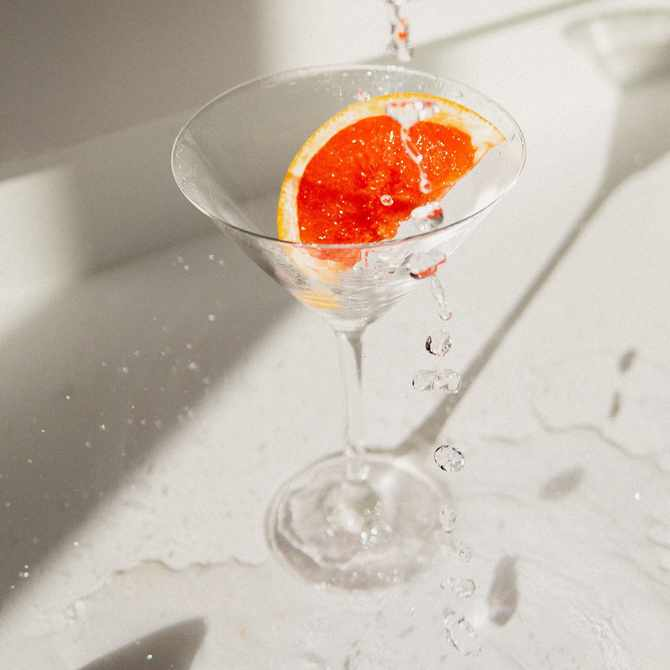 We're loving these three super easy cocktail recipes and we know you will too