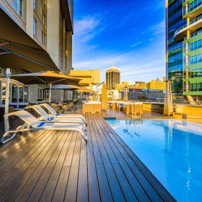 Why Radisson Blu Gautrain is one of our favs right now