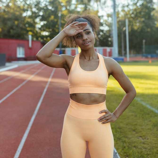 Why working out can give you a migraine