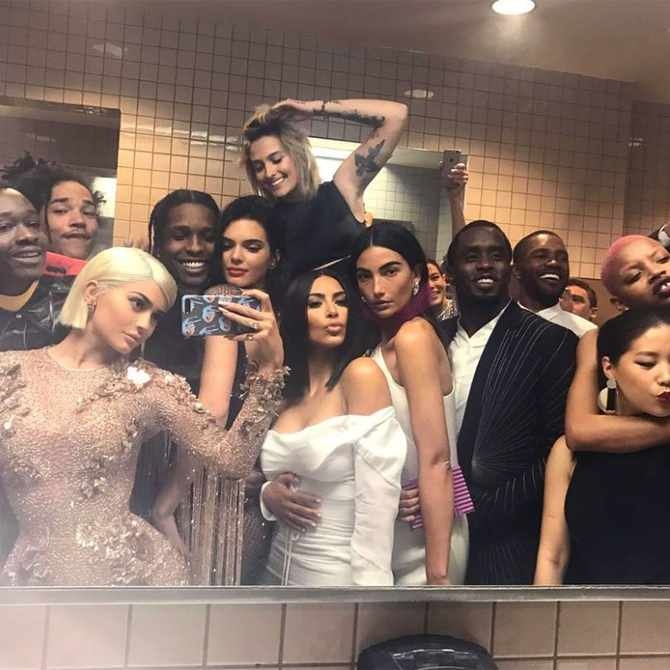 YouTube and TikTok stars becoming regulars on the Met Gala guest list