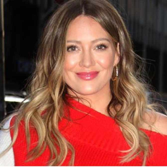Sorry 'Lizzie McGuire' fans, Hilary Duff confirms reboot has been cancelled