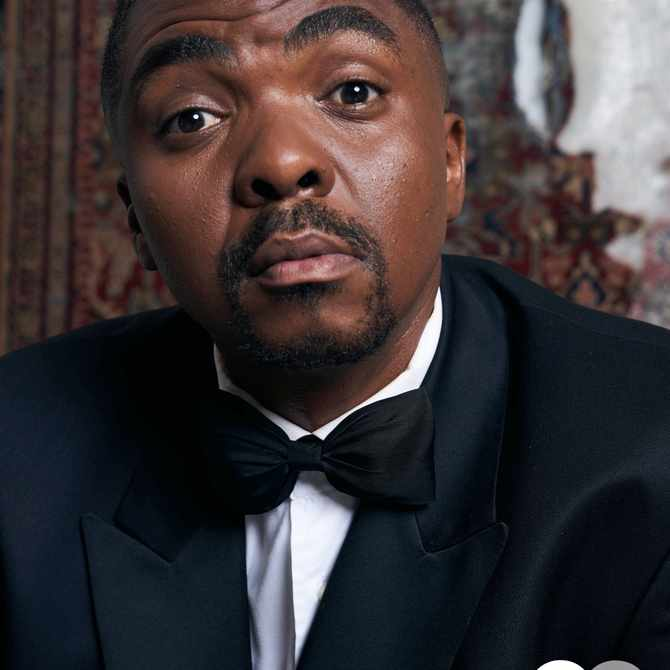 Everything you need to know about Loyiso Gola's first original Netflix's special 'Unlearning'