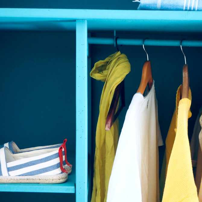 Hassle-free ways to declutter your home