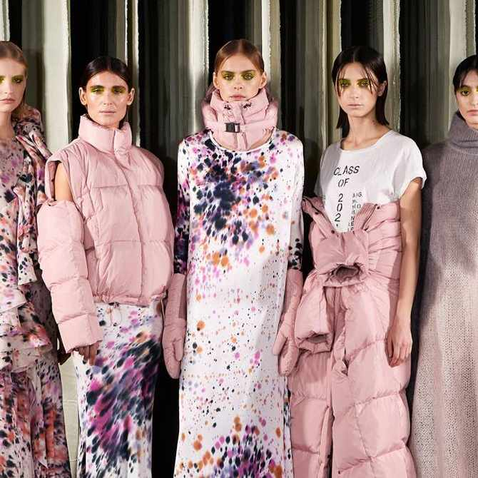 10 Scandi trends straight from Copenhagen Fashion Week that we'll all be trying out in 2021