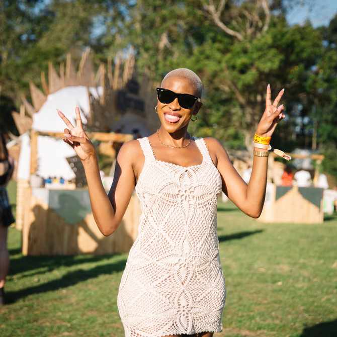GLAMOUR x Corona are giving away a set of double tickets valued at R5000