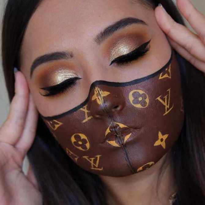 Face mask life: 3 ways to up your eye makeup game