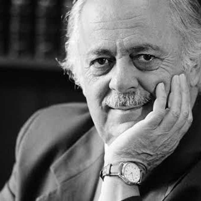 Human rights advocate George Bizos passes away