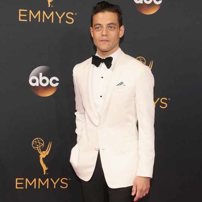 The best-dressed men at the 2016 Emmys