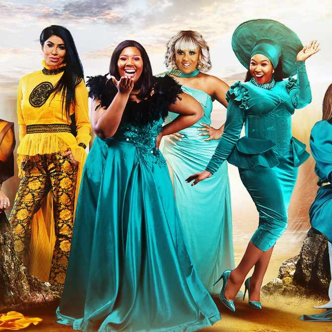 5 of our favourite moments of Real Housewives of Durban