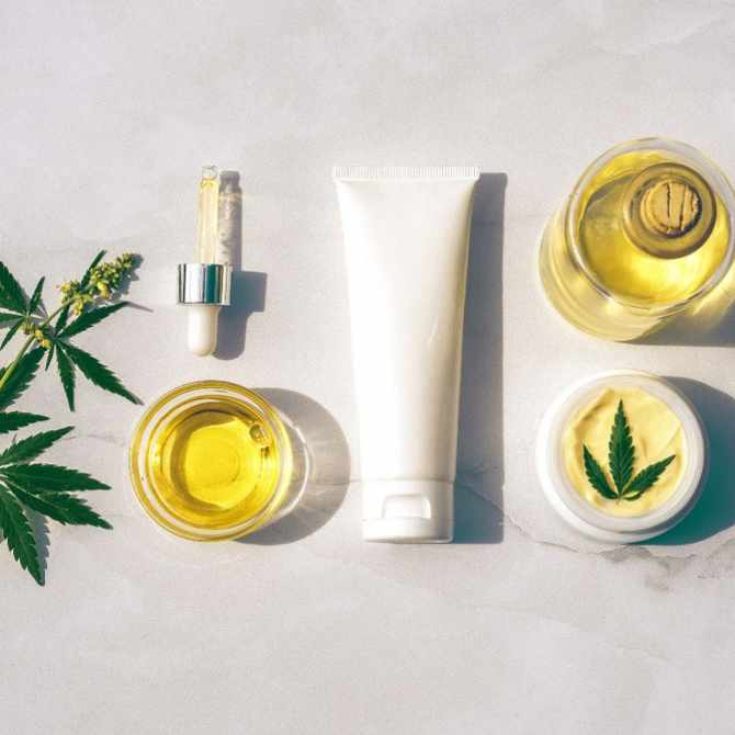 Why CBD will give your 2021 wellness goals a boost