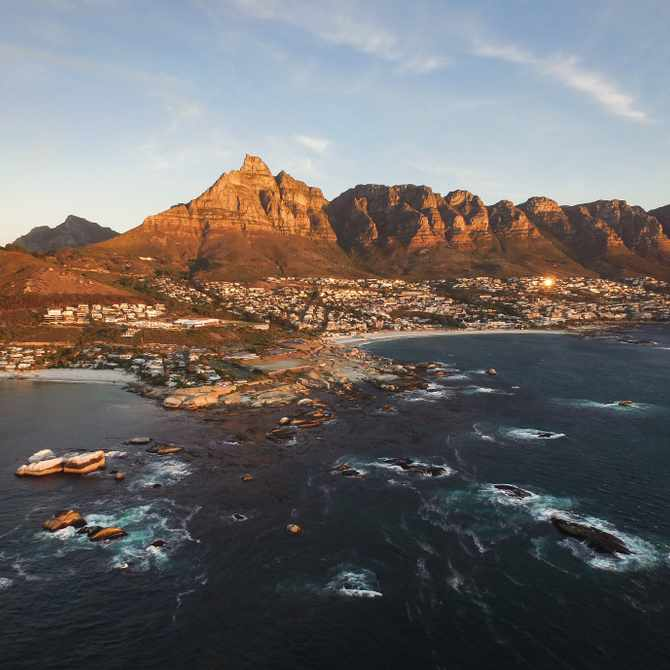 7 reasons why South Africa is fast gaining popularity as a pandemic destination