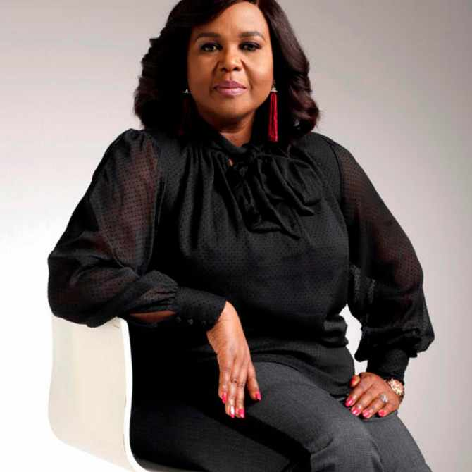 Maphefo Anno-Frempong on how she is steering a male-driven industry to greater heights