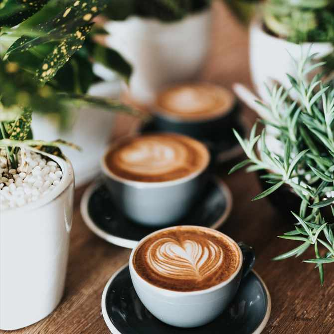 10 of the best coffee machines so that you can get your fancy latte fix at home