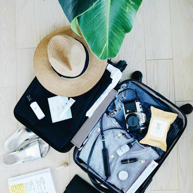 South Africans are itching to travel