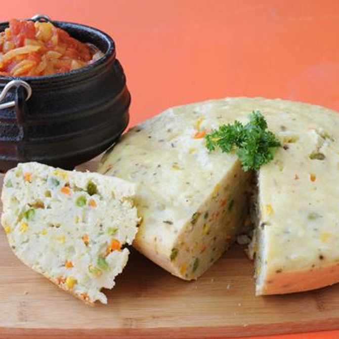 Heritage Day: 3 pap recipes to try out