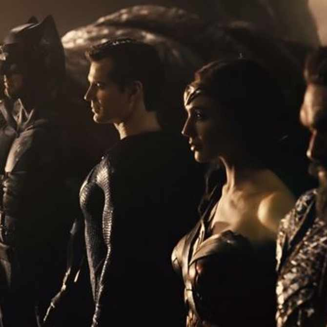 Zack Snyder to do week-long shoot for new 'Justice League' scenes