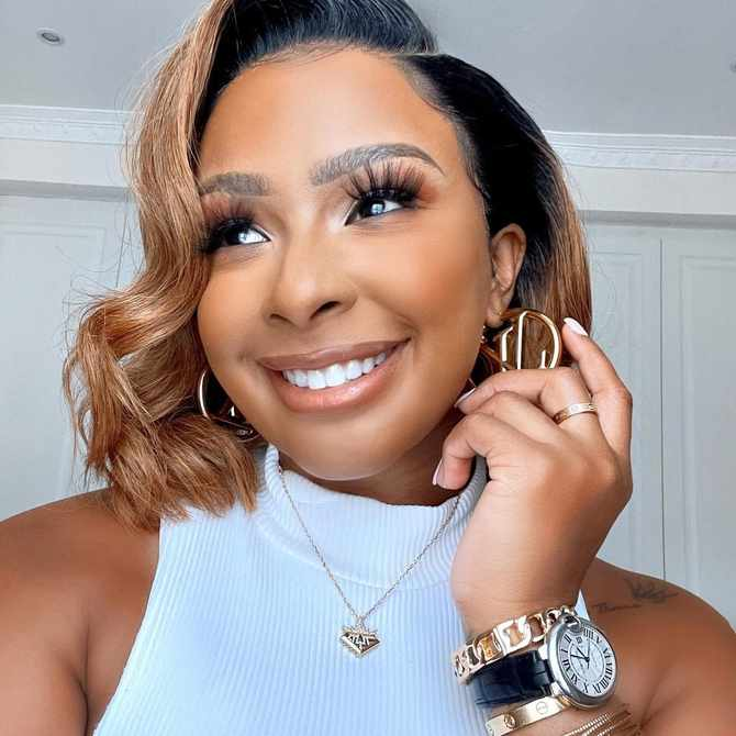How to get snatched like Boity Thulo