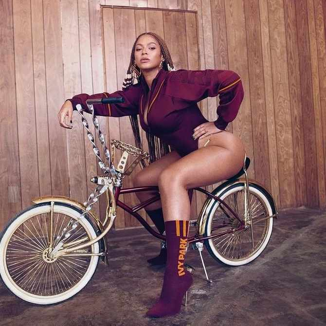 Body Like Beyonce: The Singer's 4 Top Tips for Staying Fitness-Focused