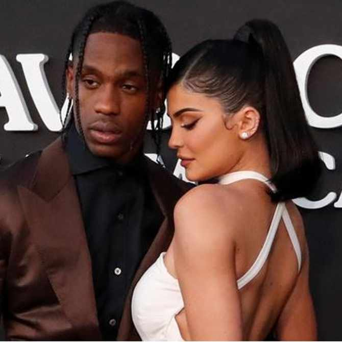 Kylie Jenner views butterflies as 'a symbol' of her relationship with Travis Scott