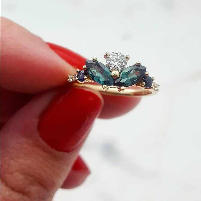 4 Ways to create your own bespoke jewellery