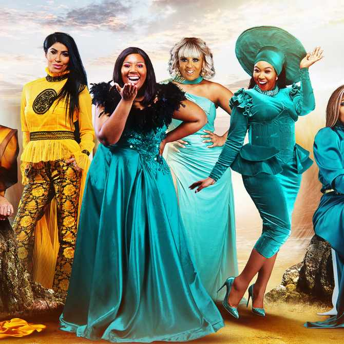 The Real Housewives land on Durban shores