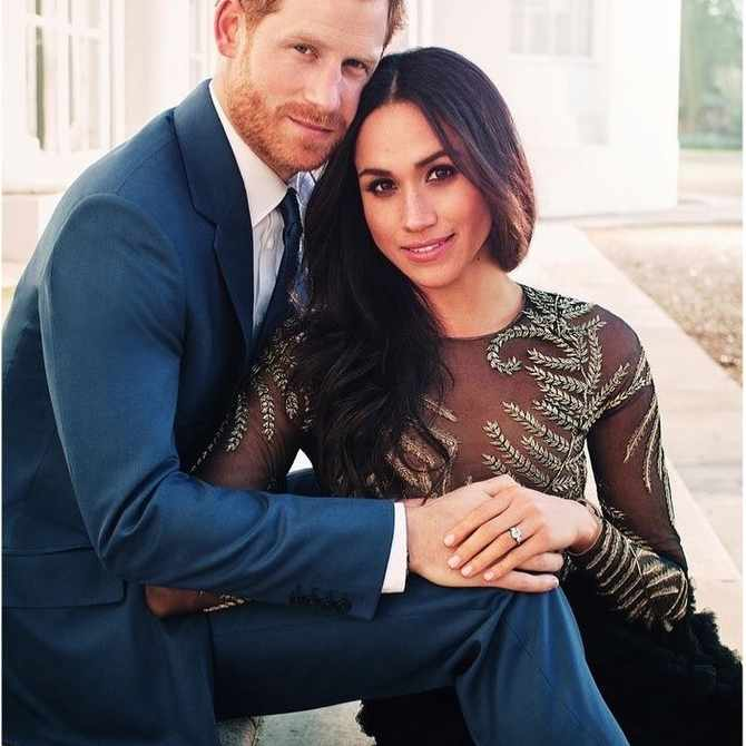 Prince Harry and Meghan to keep in touch with rest of family via Zoom for Christmas