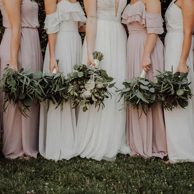 The best beauty tips for wedding guests, according to a seven-time bridesmaid