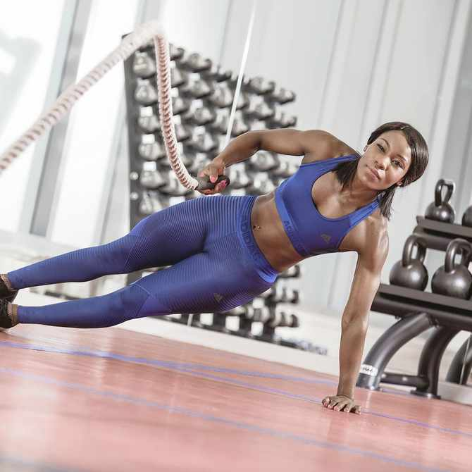Mapule Ndhlovu gives the 411 on latest fitness trends that can help you reach your body goals.